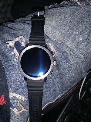 Fossil Q Gen 3 watch + for Sale in Downey, CA