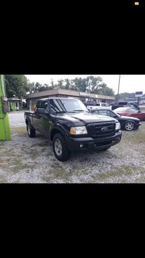 2006 Ford Ranger for Sale in Mountain Brook, AL
