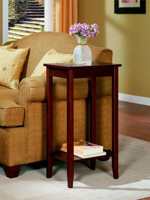 New end table for Sale in Dallas, TX