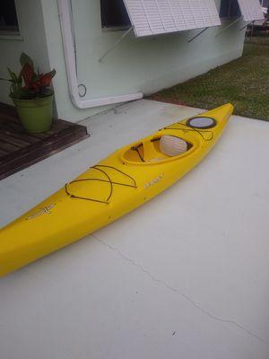 DAGGER Blackwater 12.5 kayak for Sale in Pembroke Park, FL