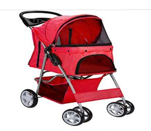 Paws and Pals City Walk stroller. For small /medium sized dog for Sale in Citrus Heights, CA