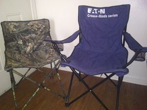 Collapsible Chairs for Sale in Lenoir City, TN
