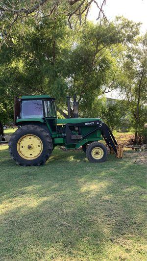 1980 John Deere 4440 Tractor for Sale in Niederwald, TX