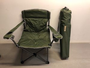 Camping Chairs (Qty 2) for Sale in Chicago, IL