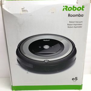 "iRobot Roomba Smart Vacuum e5 ""in Working Conditions "" for Sale in Riverdale, GA"