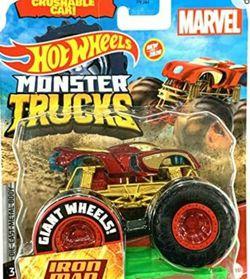 Hot Wheels Monster Trucks for Sale in San Diego,  CA