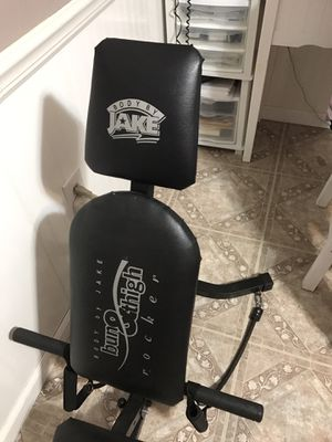 Burn & Thigh Rocker Exercise for Sale in Union, KY
