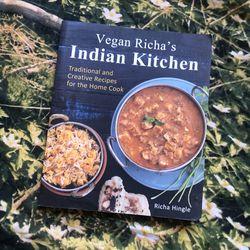 Vegan Indian Cookbook for Sale in Henderson,  NV