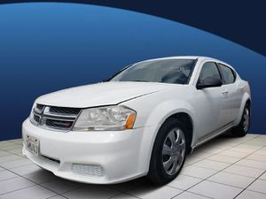 2013 Dodge Avenger for Sale in Hawthorne, CA