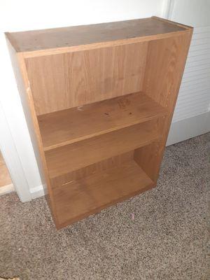 Bookshelf for Sale in Virginia Beach, VA