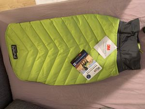 Outward Hound Telluride 2-in-1 Coat for dogs 🐶 ❄️ for Sale in Weaverville, NC