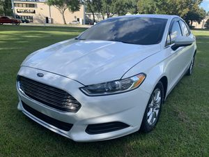 2015 Ford Fusion for Sale in Kissimmee, FL