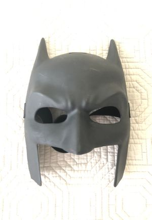 Batman Halloween costume large adult men's for Sale in Arlington, VA