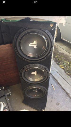 Ji audio for Sale in Phillips Ranch, CA