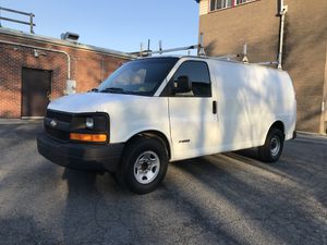 2004 Chevrolet Express for Sale in Falls Church, VA