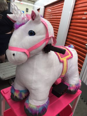 Willow Riding Pony for Sale in Toledo, OH