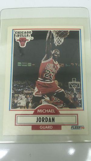 Michael Jordan for Sale in Newport Beach, CA