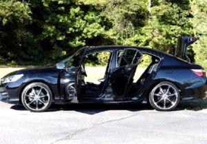 NonSmoker 2O15 Accord Sport for Sale in Bozeman, MT