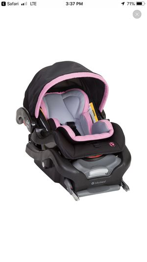 Baby Trend Secure Snap n Go 35 set for Sale in San Diego, CA