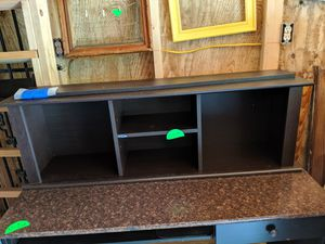 Interval wall hutch for Sale in Lathrop, MO