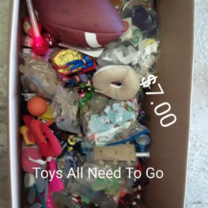 2 Pictures of Toys for Sale in Lafayette, LA
