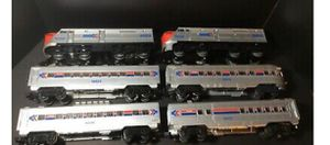 Lionel Train set !! for Sale in Rochester, NY