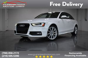 2015 Audi A4 for Sale in Highland, IN
