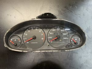 94-98 Acura Integra LS 5-speed tachometer cluster speedometer DC parts for Sale in Lake Tapps, WA