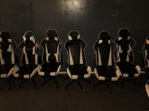 USED Gaming Chairs for Sale in Scottsdale, AZ