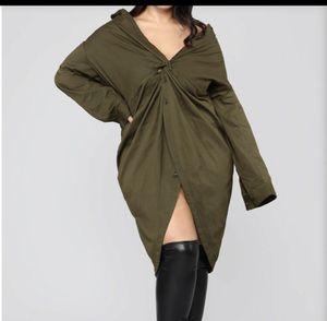 Plus size tunic for Sale in Philadelphia, PA
