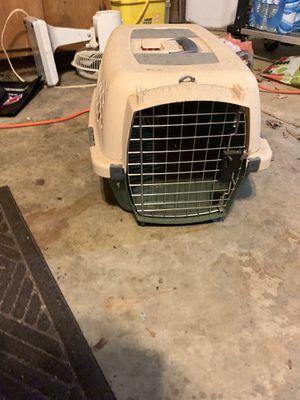 Grey pet taxi for Sale in Covington, GA