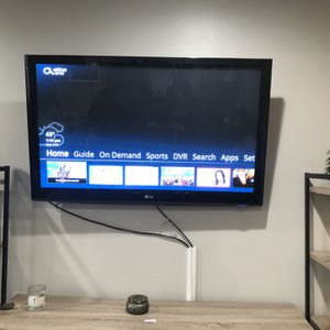 50 Inch LG TV for Sale in Brooklyn, NY