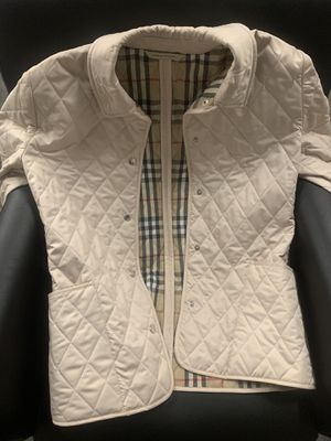 Burberry Jacket for Sale in Raleigh, NC