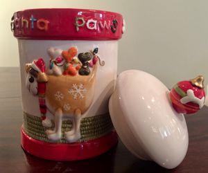 Dog Treat Jar for Sale in Atlanta, GA