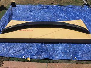 Tesla Model 3 GTX 17-20 Carbon Fiber Spoiler for Sale in Rialto, CA