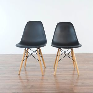 Pair of Eiffel Style Dining Chairs (1032504) for Sale in South San Francisco, CA
