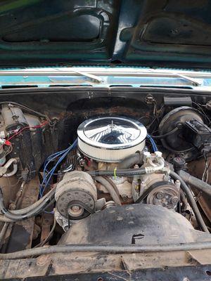 Chevy c10 Silverado for Sale in Molalla, OR