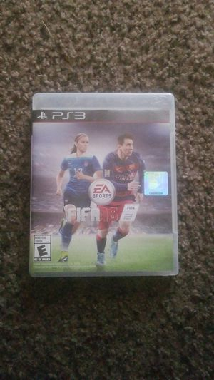 Fifa 16 for Sale in Las Vegas, NV