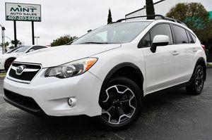 2014 Subaru XV Crosstrek for Sale in orlando, FL