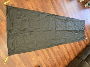Tent footprint/ground cover/tarp for Sale in Everett, WA