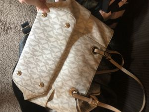 Mk large tote for Sale in Cassville, WV