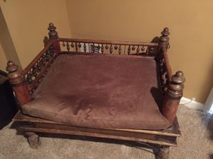 Dog bed/couch for Sale in Garrison, MD