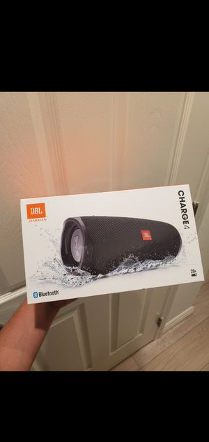 Jbl charge 4 speaker Bluetooth ueboom Sony for Sale in Long Beach, CA