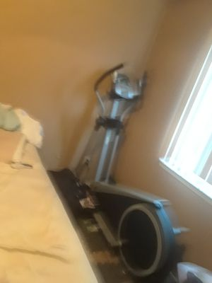 Brand new elliptical never used for Sale in Sterling Heights, MI