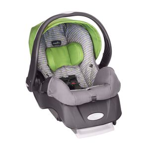Evenflo embrace infant car seat for Sale in Austin, TX