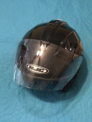 Motorcycle Helmet with sun shield for Sale in Grand Prairie, TX