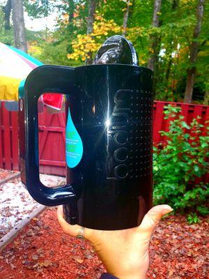 Bodum Bistro Cordless Electric Water Tea Coffee Kettle for Sale in Fairfax, VA