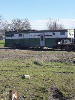 WW Horse trailer for Sale in Sanger,  TX