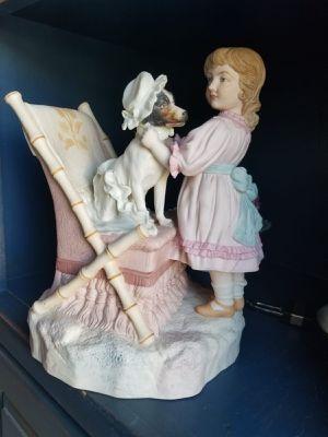 Antique figurine porcelain for Sale in Cape Coral, FL