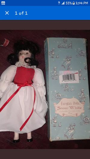 Porcelain dolls for Sale in Reading, PA